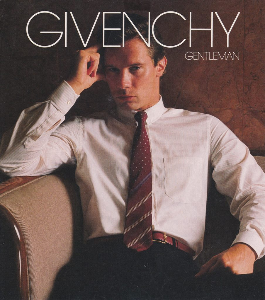 1984 Paris – Givenchy